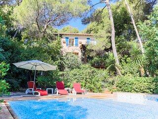 LA BRISE DU CAP VI4203 By Riviera Holiday Homes