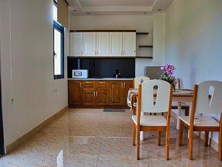 Vinhomes Imperia's Singularity Apartments - Deluxe 2 Bedroom Apartment