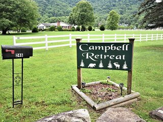 Campbell Retreat
