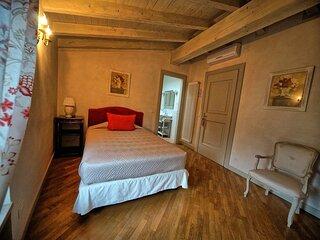 Single  Room / Lake Garda / Private Bathroom / No Smoking