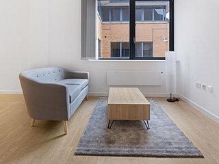 Amazing one bedroom in Brentford L