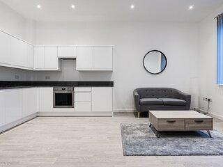 Amazing one bedroom in Brentford M