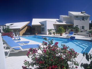 Fairwinds: Privacy,Stunning Views Lg Pool,Spacious