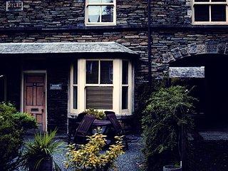 Mylne Cottage, Windermere, Lake District