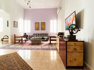 Coffee Museum - 2bdr. Apartment in Hamra -  By Cheez Hospitality