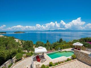 Villa Avgerini's Maisonnette