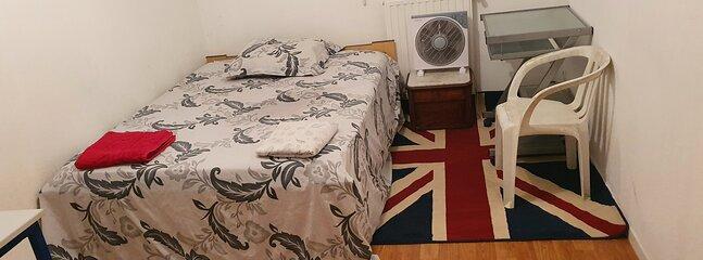 Chambre III Privée à Louer dans Appartement