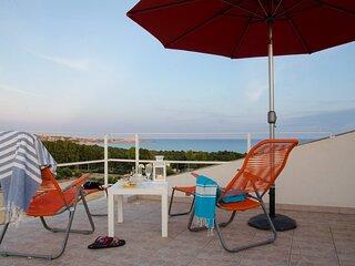 Casa Vacanze Orizzonte sul Mare in Sicilia - Sampieri (Scicli)