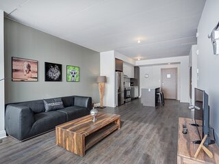 Corporate Stays | L'Equinoxe | Modern 2BR