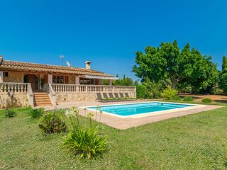 SON PAX PETIT - Villa for 6 people in Palma de Mallorca
