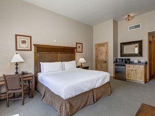 Park City Silverado Lodge 106B
