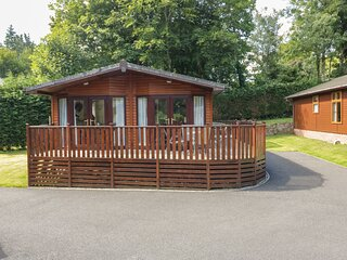 Poppy Lodge, Lostwithiel