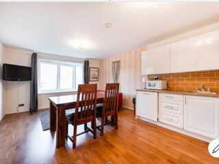 Stylis 2 bedroom flat 15mn from Central London