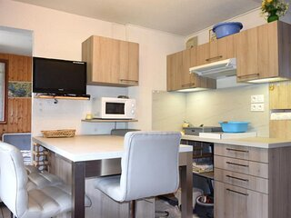 Appartement 6 personnes à 200 mètres des pistes