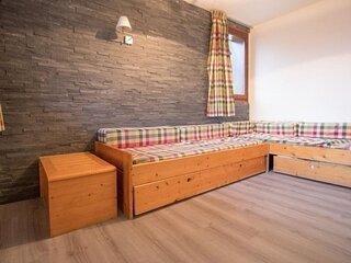 BO0027 Appartement dans le village de Lanslebourg a 300m des pistes