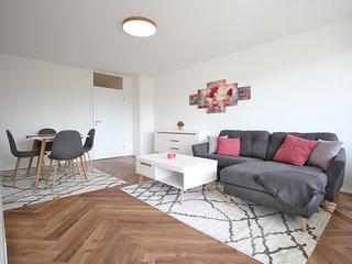 Frisch modernisiertes 3-Zi. Appartement