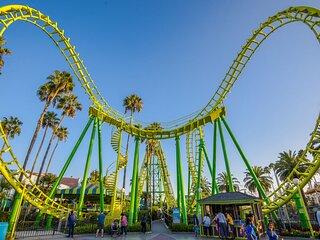 Amazing Disney Getaway! 4 Spacious Units near Attractions, Parking