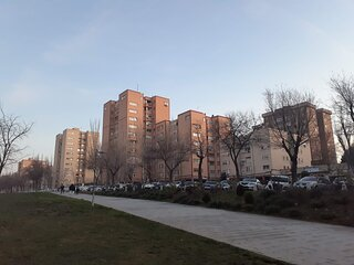 Apartamento en condominio - Coslada