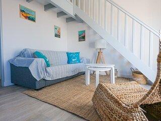 Appartement 2 chambres a proximite de la plage.