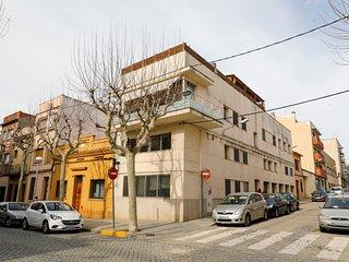 1 MATARÓ, MEDITERRANEAN CITY