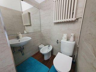 Penthouse Vracar - 154 m2 - 4 bedrooms - top location