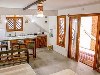 Casa Mirella Jeri- Lindos Apartamentos ótima localização