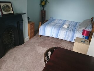 Convenient Budget Rooms in Barrow in Furness Close to Lake District And BAE