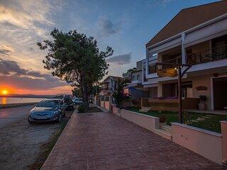 Chalkidiki Dafni Studio-Seaside Modern Haven
