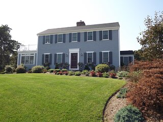 South Chatham Cape Cod Vacation Rental (3991)