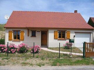 FORT MAHON PLAGE : Villa dans quartier residentiel, agreable moment en famille
