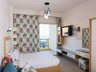Double room with sea view 219