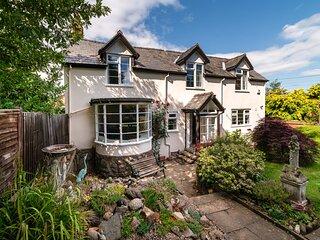 Eleri Cottage, Malvern