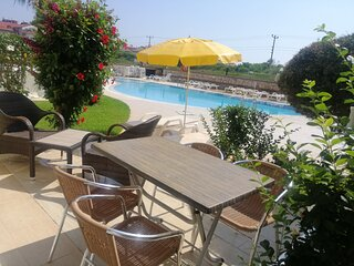 Calis Beach 2 Bedroom Holiday Apartment