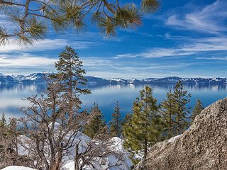 Best value and Price in Lake Tahoe, Nv. 2 bedroom Deluxe all comforts of home.