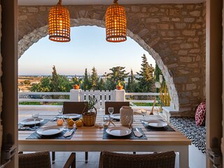 Villa Giorgianna on Paros