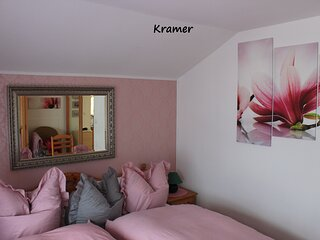 Apartment Kramer