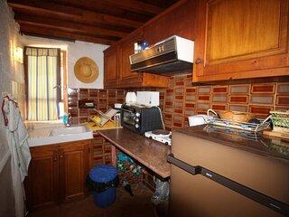 Appartement type studio cabine pour 4 personnes