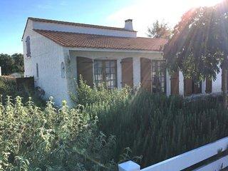 Maison de vacances, Longeville sur mer, pour 6 personnes