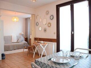 Appartement cosy au calme