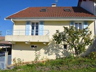 Maison de village deux chambres à Neuvecelle