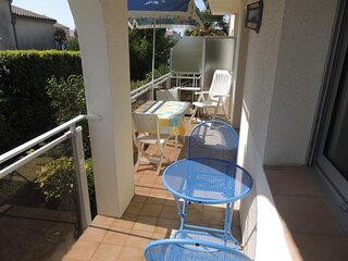 ROYAN PROCHE PLAGE APPARTEMENT T2