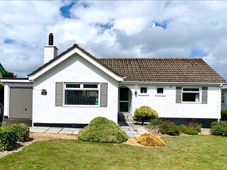BENLLECH, Bungalow 33,Three bedrooms, in the heart of The village⭐️⭐️⭐️⭐️⭐️
