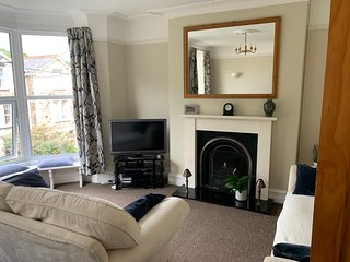 Stones Throw - Combe Martin - Comfortable , Spacious and Clean