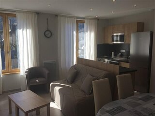APPARTEMENT NEUF 6 COUCHAGES