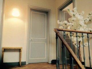 Plein coeur de ville, location 2ème étage hôtel particulier Le HENRI IV