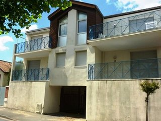 Appartement T2 4 Personnes Balcon Wifi