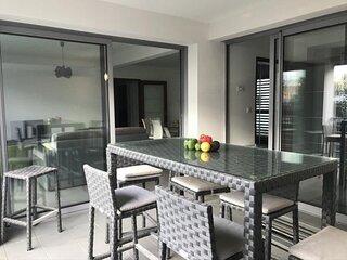 Royan à 2 pas de la plage Résidence Villa Marine appartement confortable