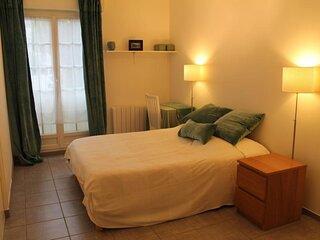 Appartement T2 à 150m des Thermes du Saint Roch à LA ROCHE POSAY