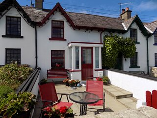 Widows Row cottage Newcastle