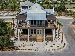 Brand new home in gated community with Bay View. Lots of amenities.